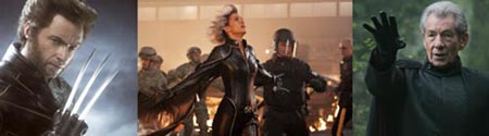 X-Men 3 recension