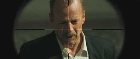 16 Blocks - Warner Borthers