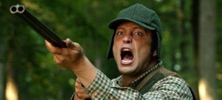 Vince Vaughn - Wedding Crashers