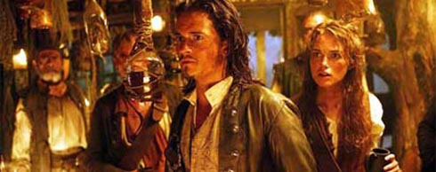 Pirates of the Caribbean 2: Dead Mans Chest