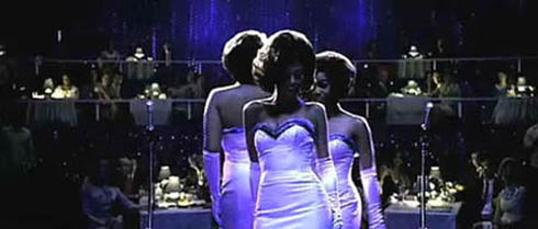Dreamgirls, copyright DreamWorks
