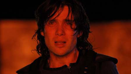 Cillian Murphy i Sunshine
