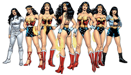 Wonder Womans