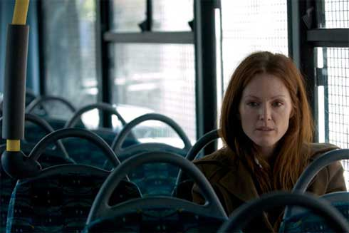 Julianne Moore i Children of Men