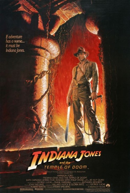 Indy 2 Poster
