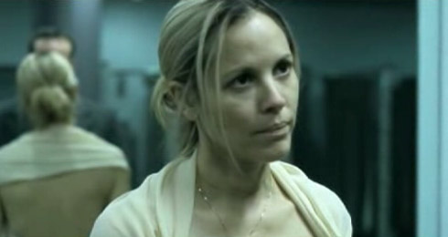 Maria Bello i Downloading Nancy